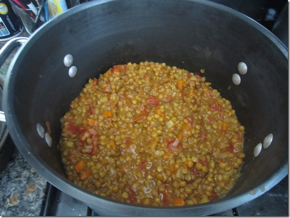Curried Lentil Soup Cook Geek 000