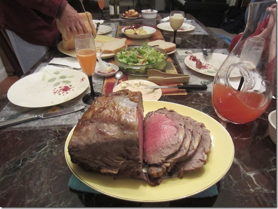 1 Cook Geek Ribeye Roast Christmas 020