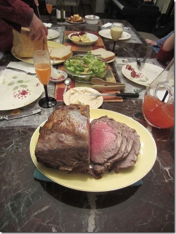 Cook Geek Ribeye Roast Christmas 022