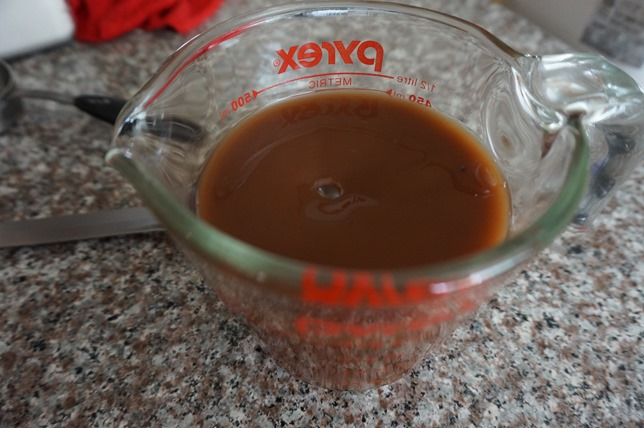 Etheric Recipe #1: Barley Cocoa Tea | A Cook and a Geek