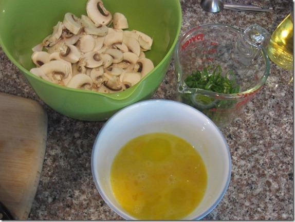 Wild Rice Mushroom Pancake Recipe Cook Geek 008
