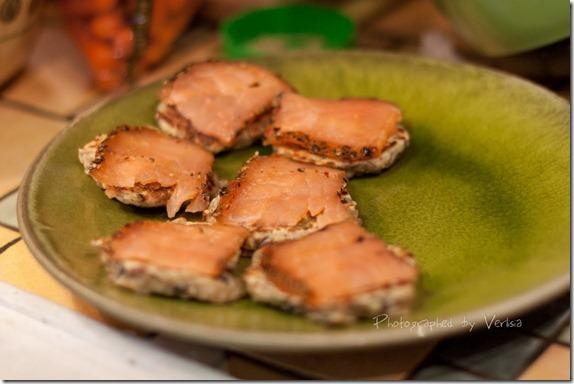 Wild Rice Mushroom Pancake Recipe Cook Geek 021