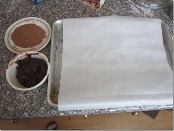 Balsamic Vinegar Chocolate Truffle Recipe Cook Geek 022