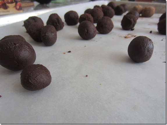 Balsamic Vinegar Chocolate Truffle Recipe Cook Geek 028