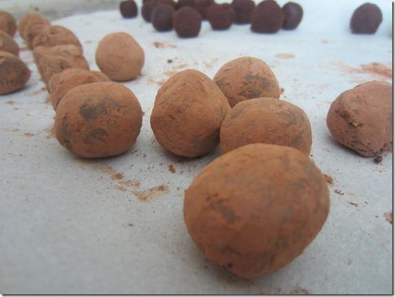 Balsamic Vinegar Chocolate Truffle Recipe Cook Geek 032