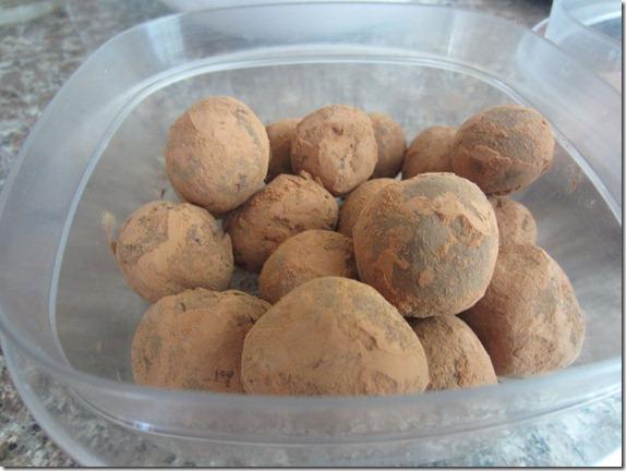 Balsamic Vinegar Chocolate Truffle Recipe Cook Geek 038