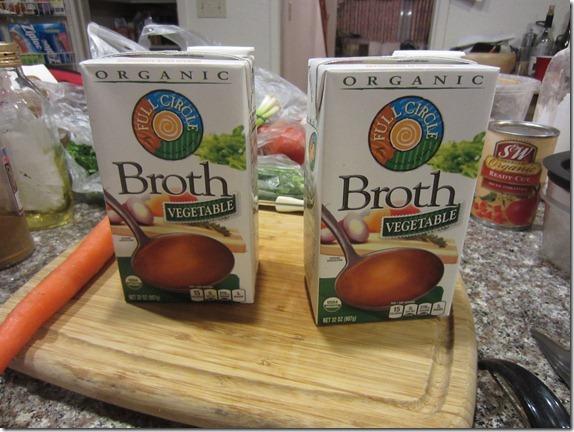 Curried Lentil Soup Cook Geek 003