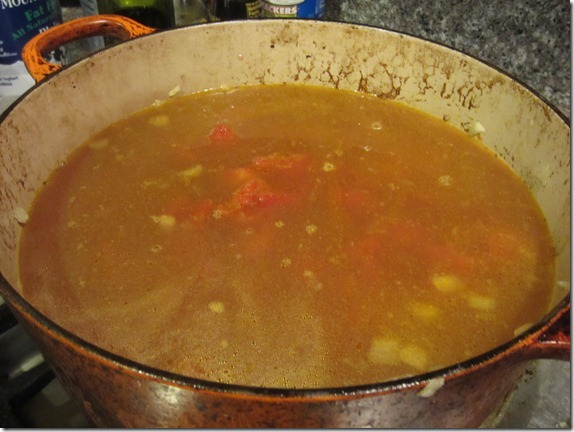 Curried Lentil Soup Cook Geek 015