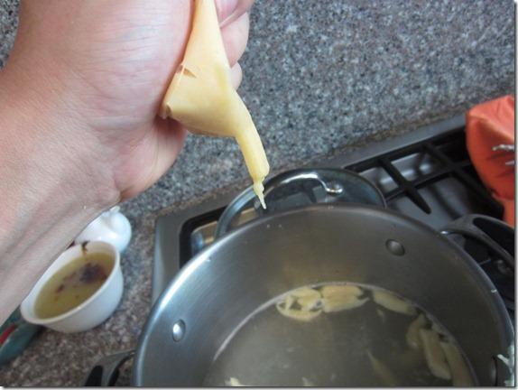 Cook and Geek Recipe Parisienne Gnocchi 018