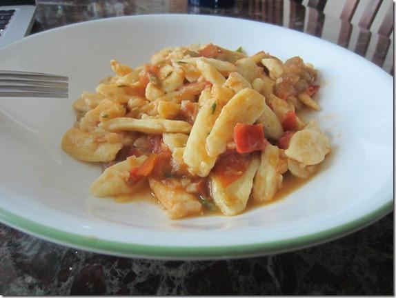 Cook and Geek Recipe Parisienne Gnocchi 037