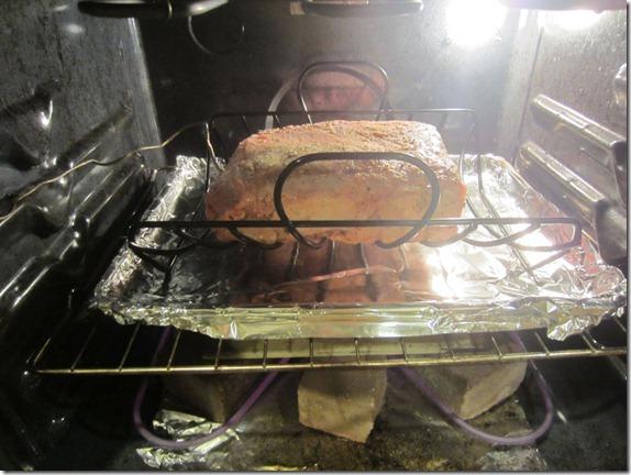 Cook Geek Ribeye Roast Christmas 011